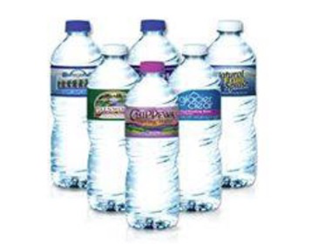 bottle water industry usa Bottled water is the new smoking — and the industry is starting to face a backlash the bottled-water industry is also facing backlash based on how it sources.